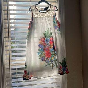 kidpik floral dress